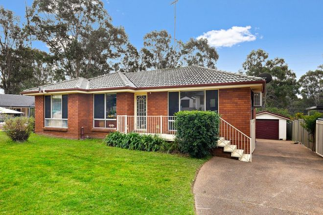 Picture of 17 Hilltop Road, PENRITH NSW 2750