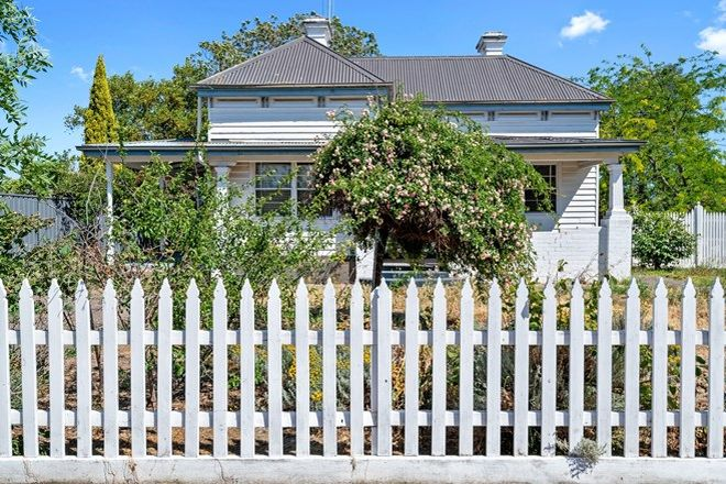 Picture of 28 Frost Street, EUROA VIC 3666