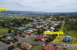 Picture of 3 Seymour Street, Ravenswood TAS 7250