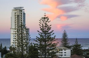 Picture of 34/121 Surf Parade, Broadbeach QLD 4218