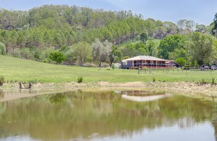 Picture of 150 Chinamans Creek Road, Tuchekoi QLD 4570