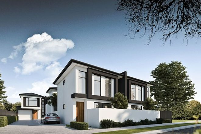 Picture of Lot 1-5/32 Downer Street, CAMPBELLTOWN SA 5074