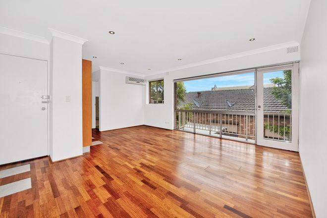 Picture of 7/50 Burton Street, CONCORD NSW 2137