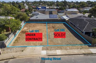 Picture of 27 and 27a Venning Street, Morphett Vale SA 5162