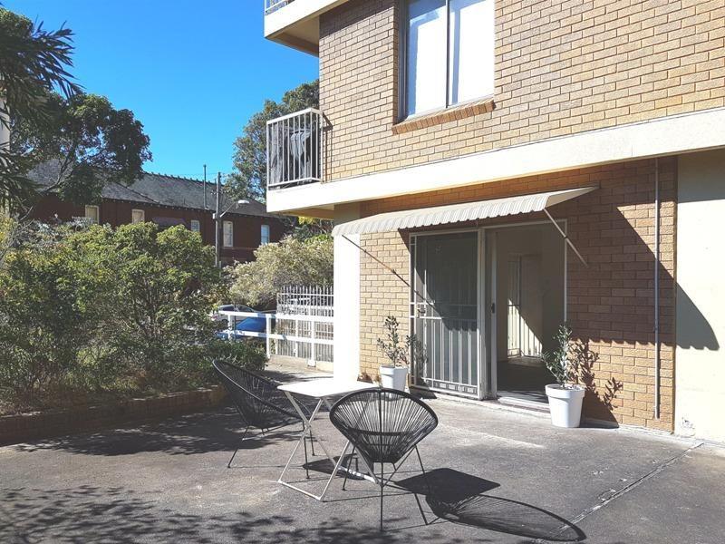 1A/39-43 Cook Road, Centennial Park NSW 2021, Image 0