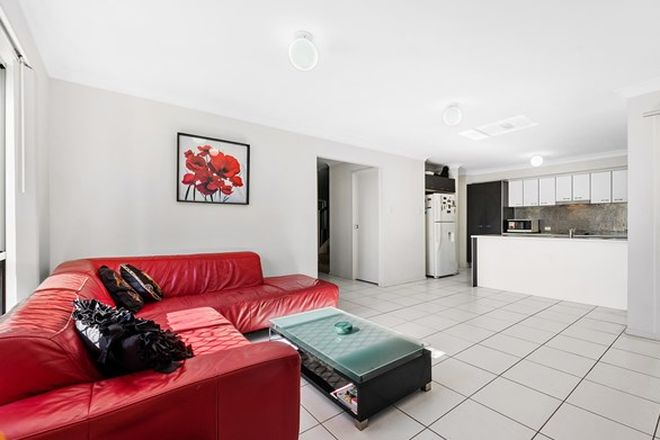 Picture of 18/130 Jutland Street, OXLEY QLD 4075