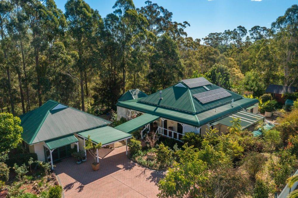 55. Rawdon Island Rd, Sancrox NSW 2446, Image 0