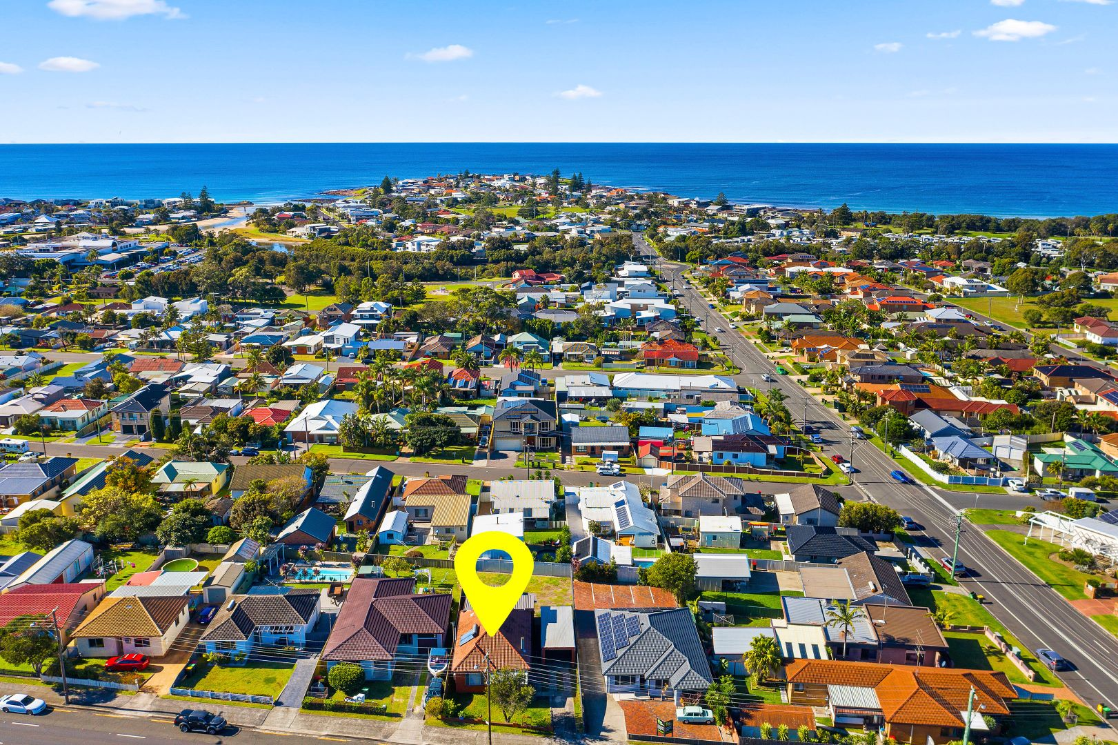 235 Shellharbour Road, Barrack Heights NSW 2528