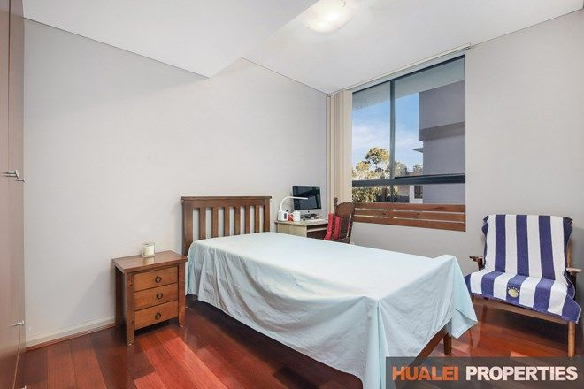 Picture of 1327/100 Belmore Street, MEADOWBANK NSW 2114