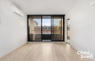 Picture of 107/31 Napoleon Street, Collingwood VIC 3066