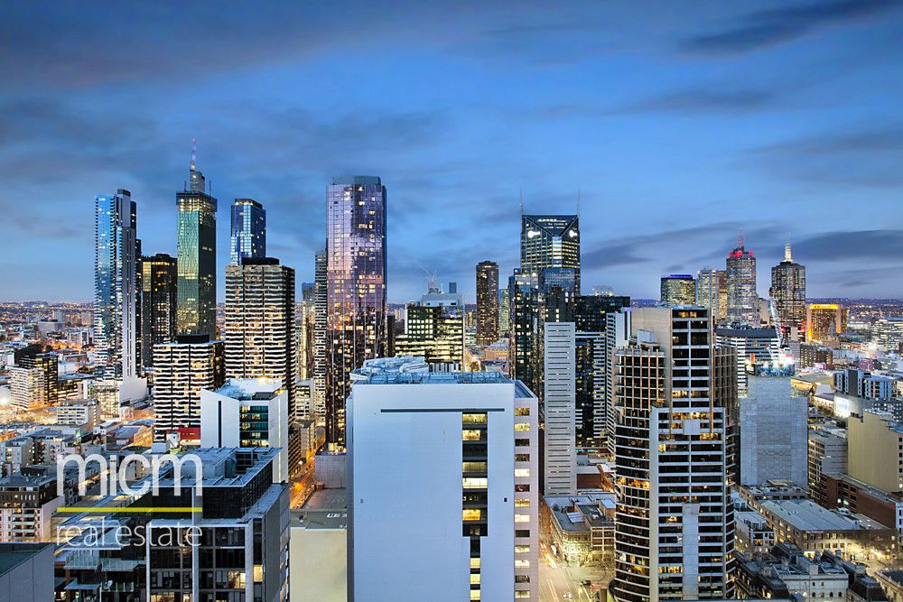 3405/350 William Street, Melbourne VIC 3000, Image 0