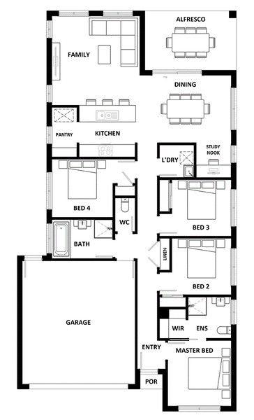 Lot 309 Brickfield CR, Gympie QLD 4570, Image 1