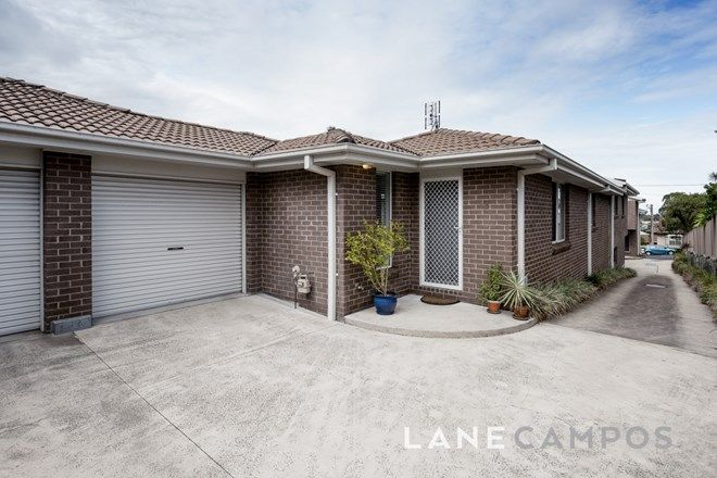 Picture of 3/43 Harriet Street, WARATAH NSW 2298