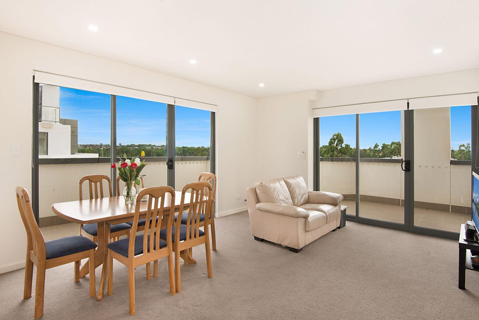 44/12 Merriville Road, Kellyville Ridge NSW 2155, Image 2