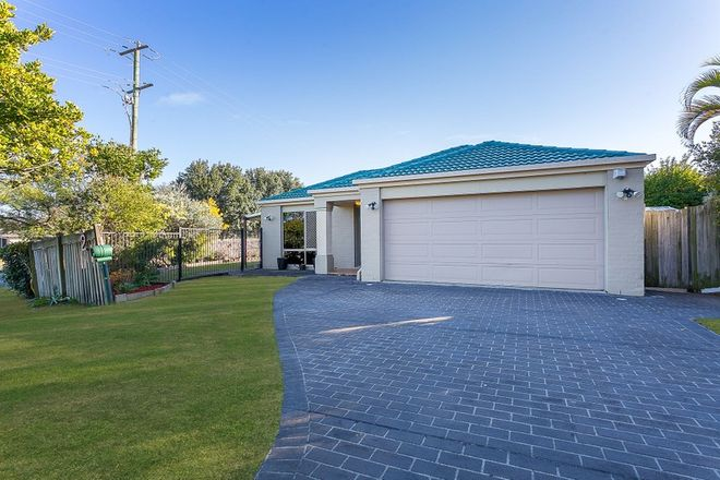 Picture of 2 Hilldean Drive, RACEVIEW QLD 4305
