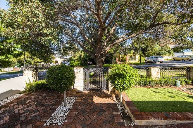 Picture of 4 View Street, SUBIACO WA 6008