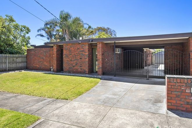 Picture of 12 Oaklands  Crescent, FRANKSTON VIC 3199