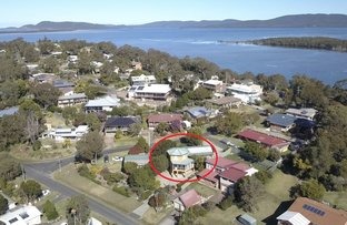 Picture of 25 Seabreeze Parade, Green Point NSW 2428