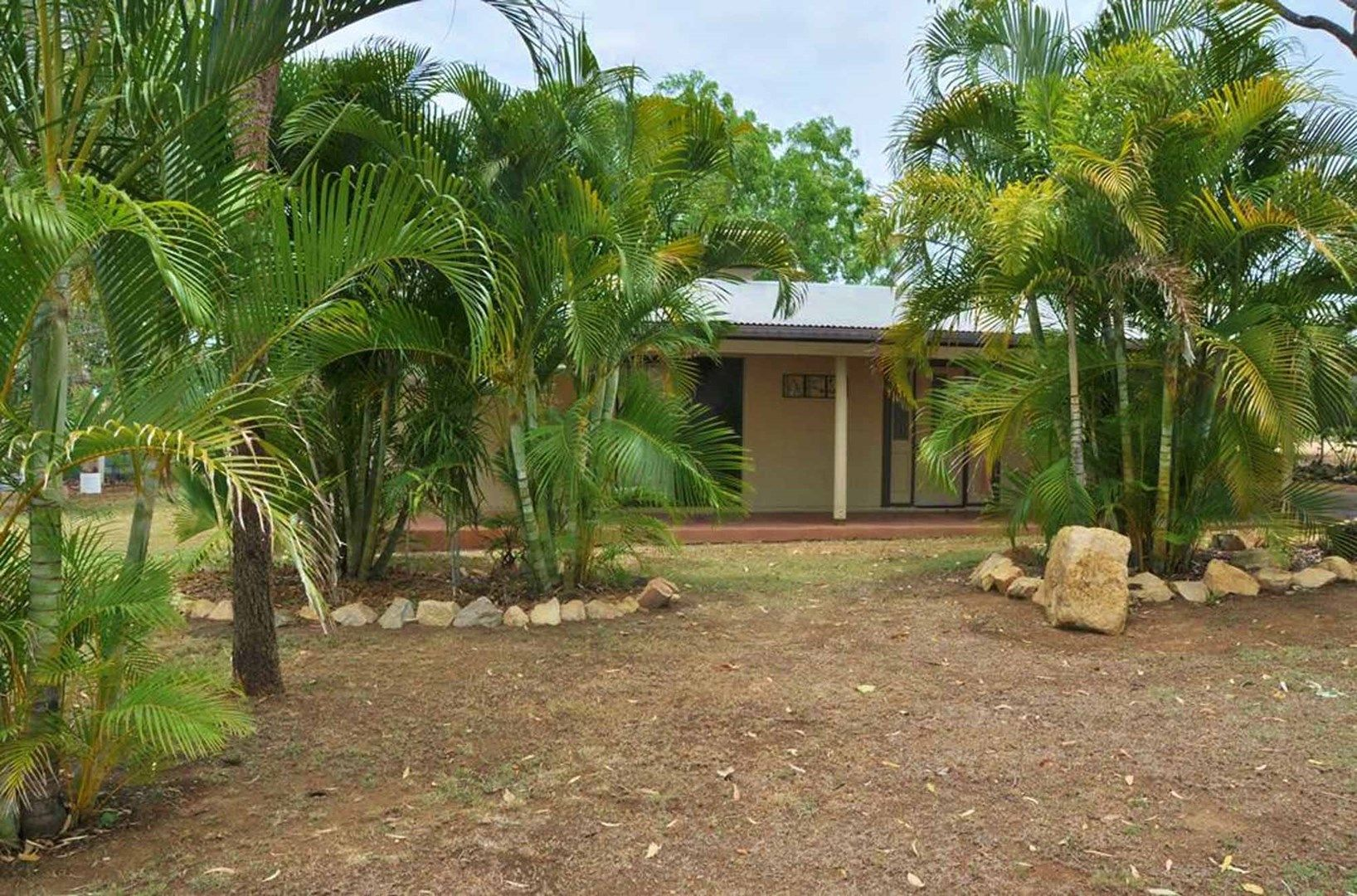 7 TORS VIEW ROAD, Broughton QLD 4820, Image 0