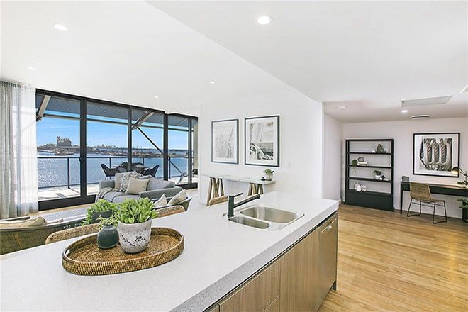 Picture of 302/3a Honeysuckle Drive, NEWCASTLE NSW 2300