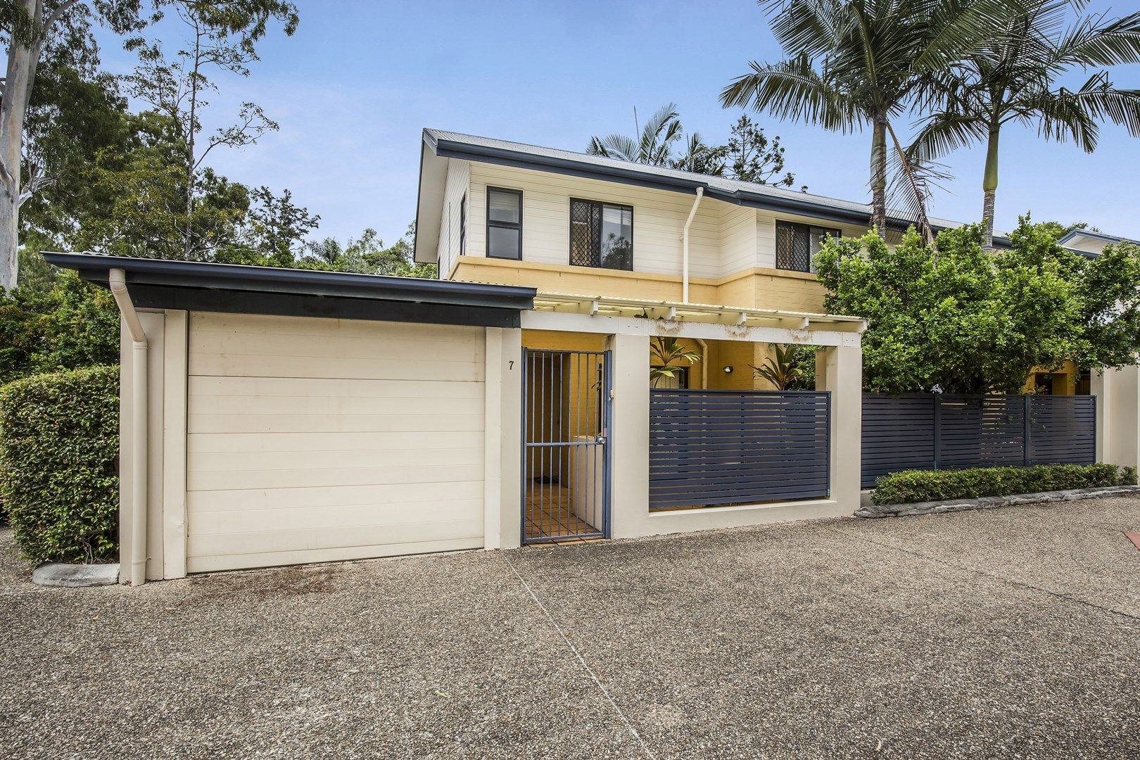 7/122 Central Avenue, Indooroopilly QLD 4068, Image 1