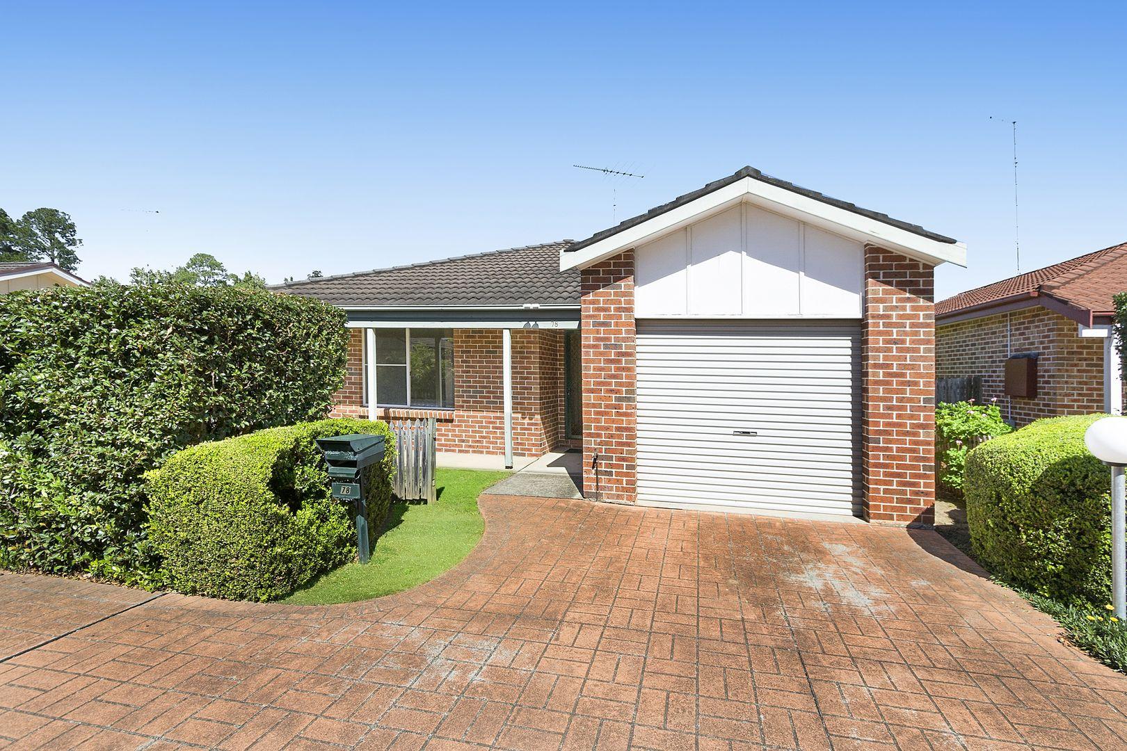 78 John Tebbutt Place, Richmond NSW 2753, Image 0
