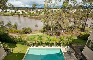Picture of 35 Azzurra Drive, Varsity Lakes QLD 4227