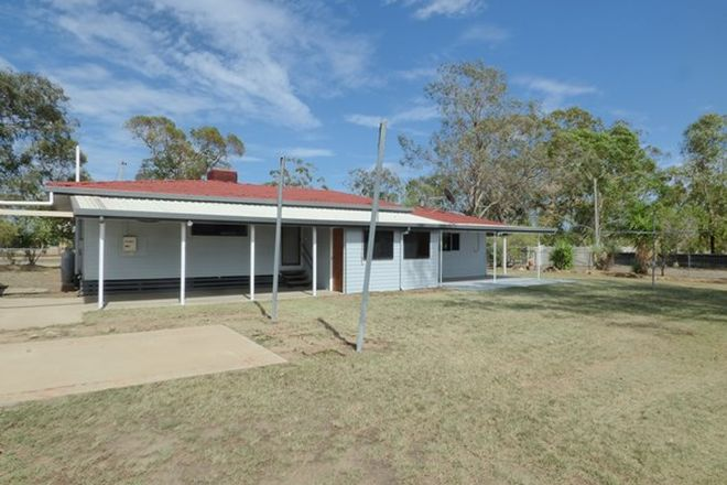 Picture of 34-38 Edwardes Street, ROMA QLD 4455