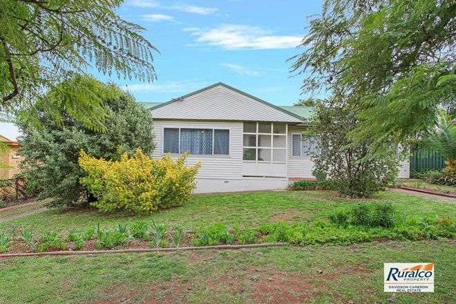 Picture of 40 Chelmsford Street, TAMWORTH NSW 2340