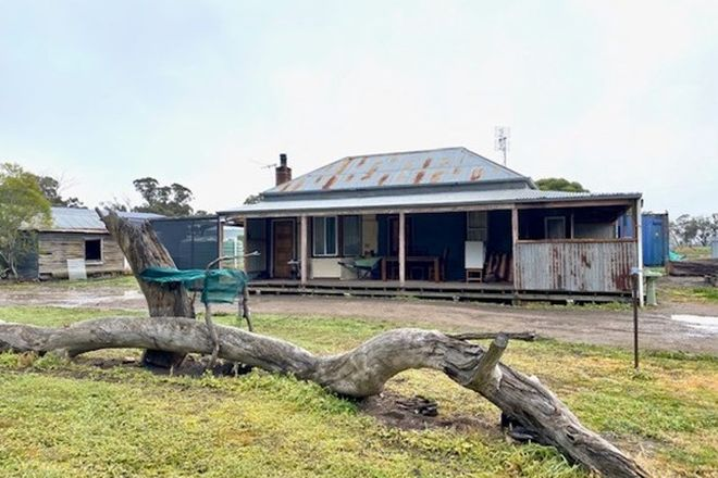 Picture of 1183 STAEHRS ROAD, LAHARUM VIC 3401
