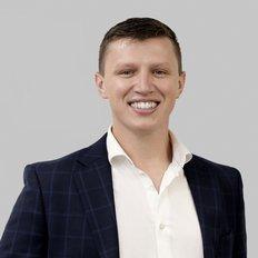 Ben Brunner, Sales representative