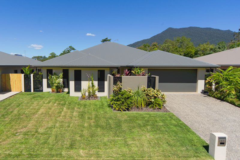 27 Ainscow Drive, Bentley Park QLD 4869, Image 0