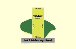 Picture of 69 Mahoneys Road, Riddells Creek VIC 3431