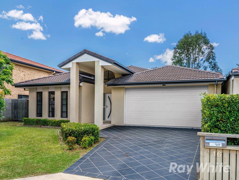 16 Whyalla Crescent, Bracken Ridge QLD 4017, Image 0