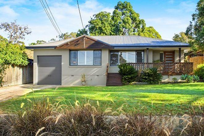 Picture of 19 Bungowen Avenue, THORNLEIGH NSW 2120