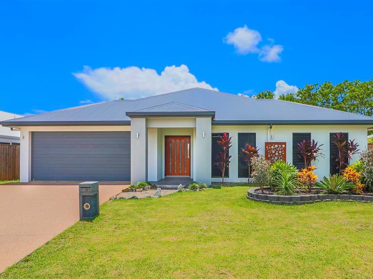 28 Whipbird Drive, Smithfield QLD 4878, Image 2