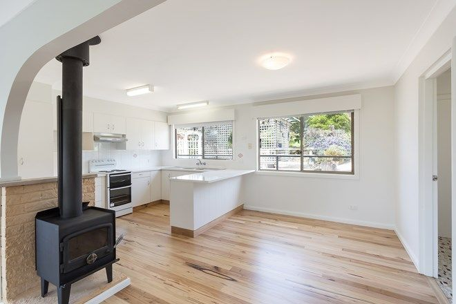 Picture of 16 Mecklenberg Street, BEGA NSW 2550