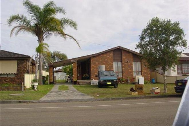 Picture of 3 Brooke Avenue, KILLARNEY VALE NSW 2261