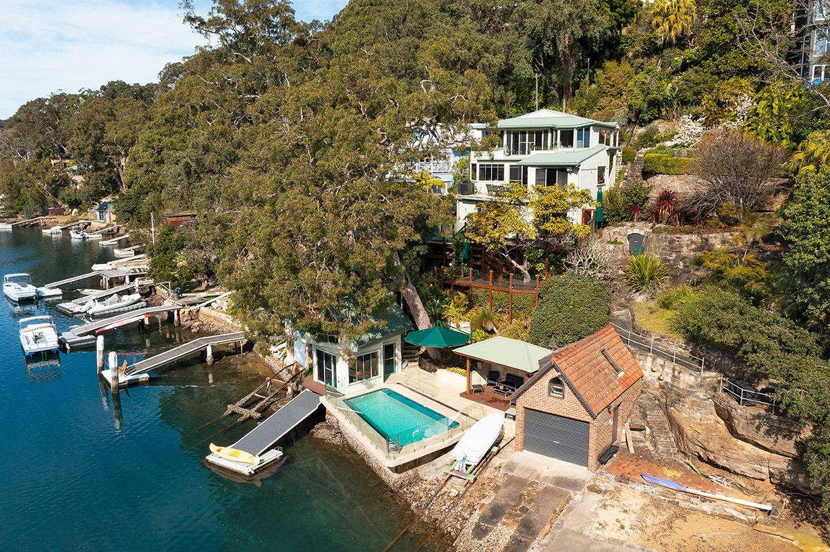 42 Kingfisher Crescent, Grays Point NSW 2232, Image 0