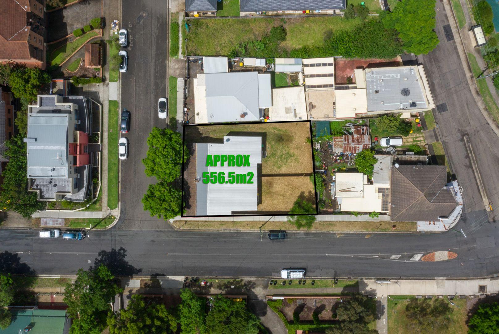 1-3 Lennox Street, Parramatta NSW 2150, Image 0