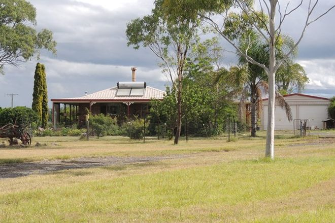 Picture of 10965 Warrego Highway, CHARLTON QLD 4350