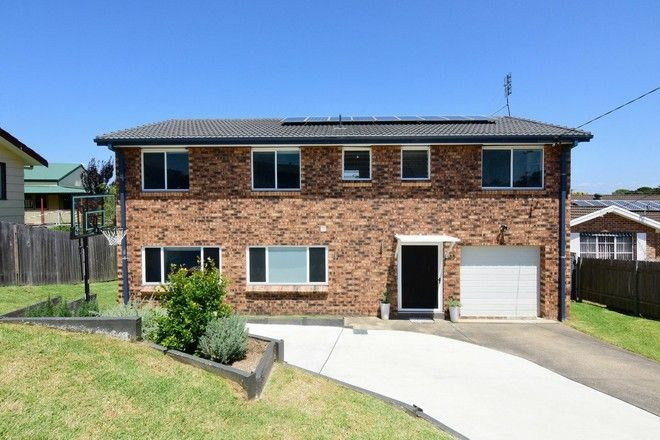 Picture of 5 Morrissey Way, GREENWELL POINT NSW 2540