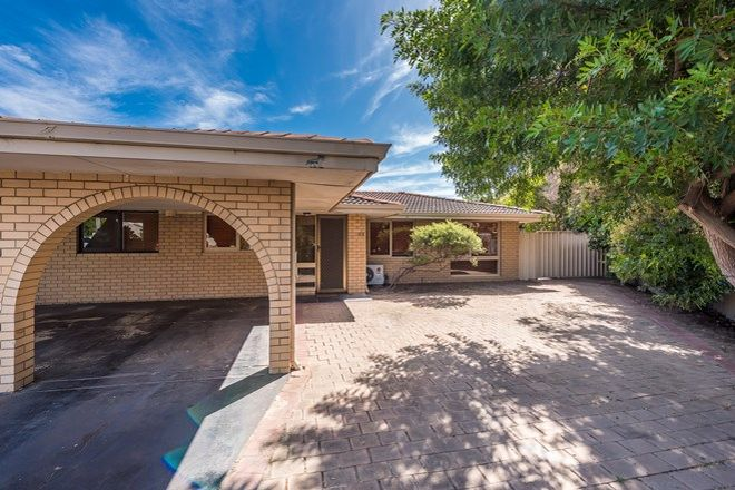 Picture of 8A Clevedon Place, KALLAROO WA 6025