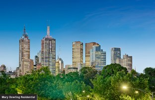 Picture of 414/250 St Kilda Road, Southbank VIC 3006