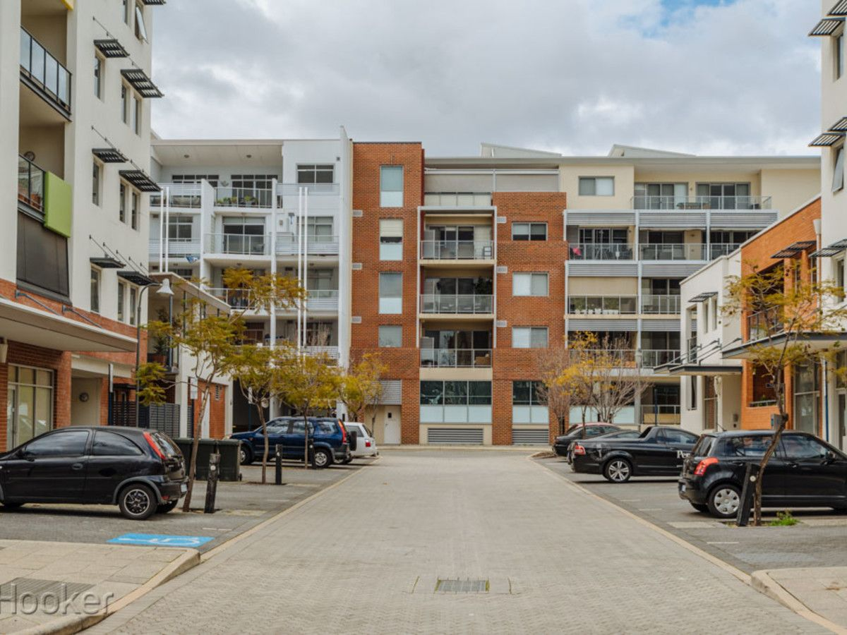 2/32 Fielder Street, East Perth WA 6004, Image 0