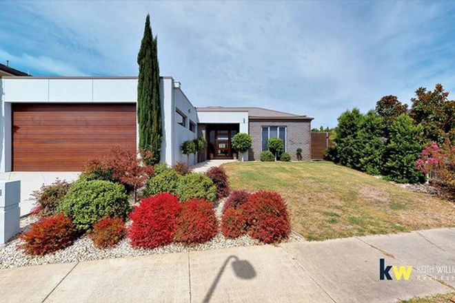 Picture of 16 Dunsmuir Grove, TRARALGON VIC 3844