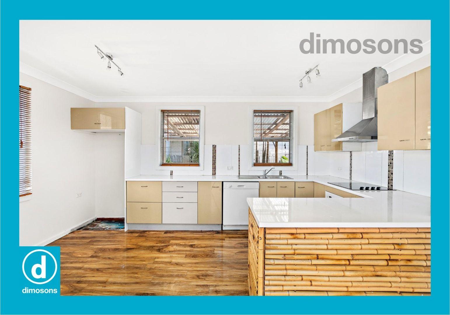 10 Irvine Street, Barrack Heights NSW 2528, Image 1