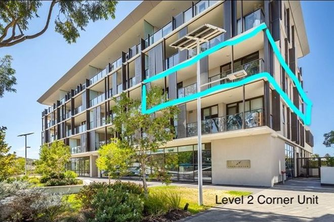 Picture of 19/1 Freshwater Parade, CLAREMONT WA 6010