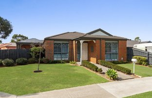 Picture of 51 Notre Dame Drive, Sunbury VIC 3429