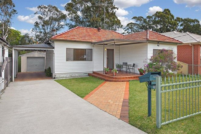 Picture of 28 Treatt Avenue, PADSTOW NSW 2211